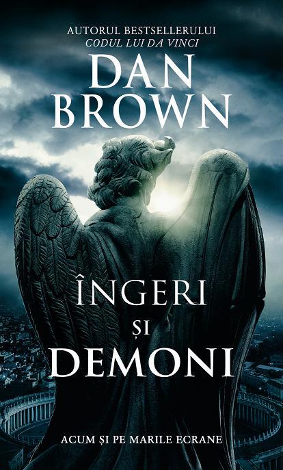 Îngeri şi demoni
