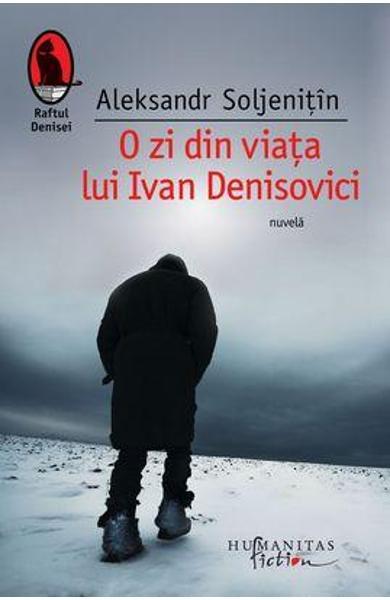 O zi din viata lui Denisovici
