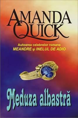 Meduza albastra