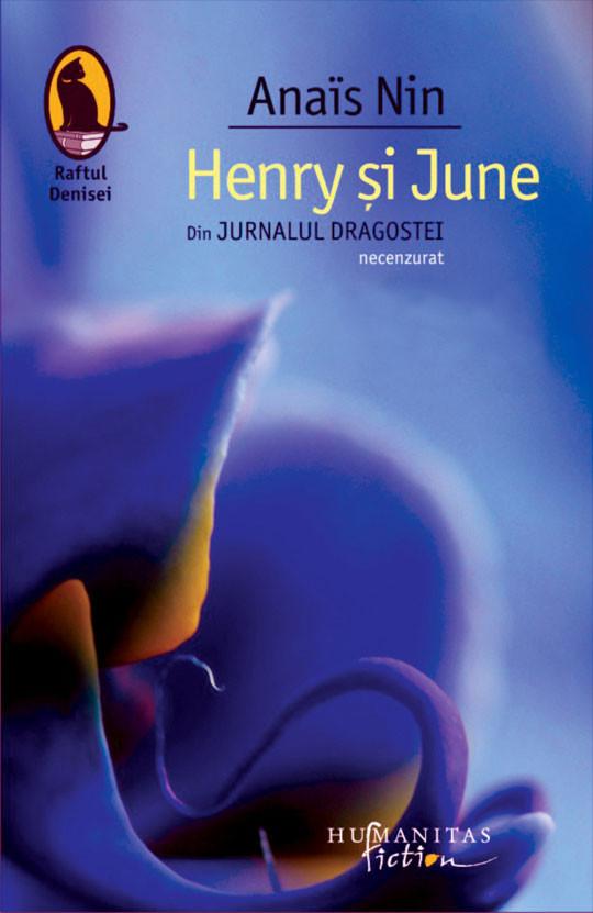 Henry si June. Din Jurnalul dragostei