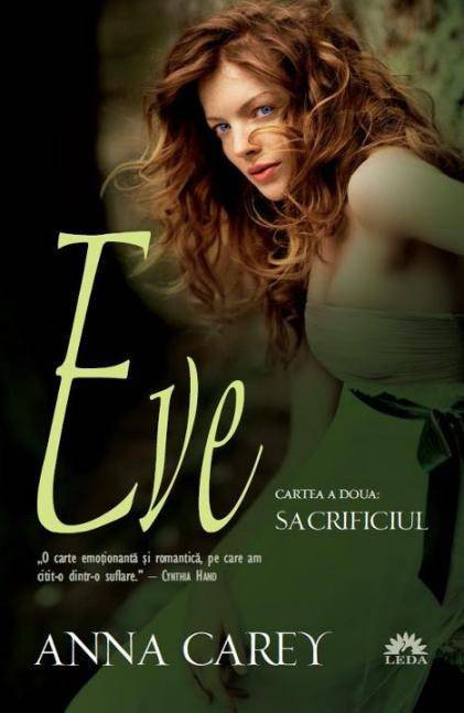 Sacrificiul, Eve, Vol. 2