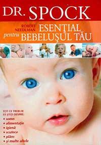 Esential pentru bebelusul tau