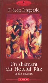 Un diamant cat Hotelul Ritz