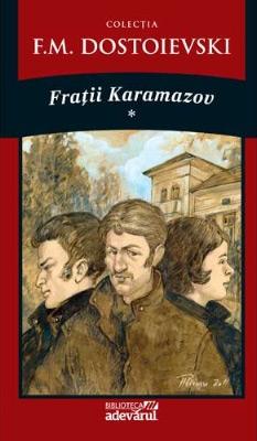 Fratii Karamazov (vol 1)