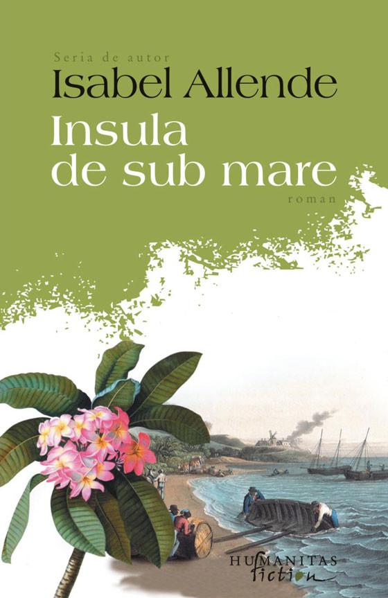 Insula de sub mare