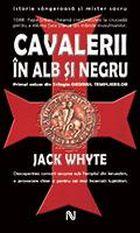 Cavalerii In Alb Si Negru