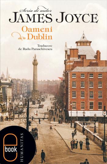Oamenii din Dublin