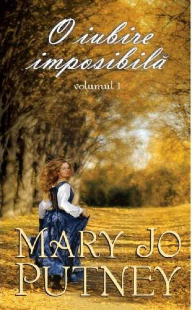 O Iubire Imposibila Vol 1