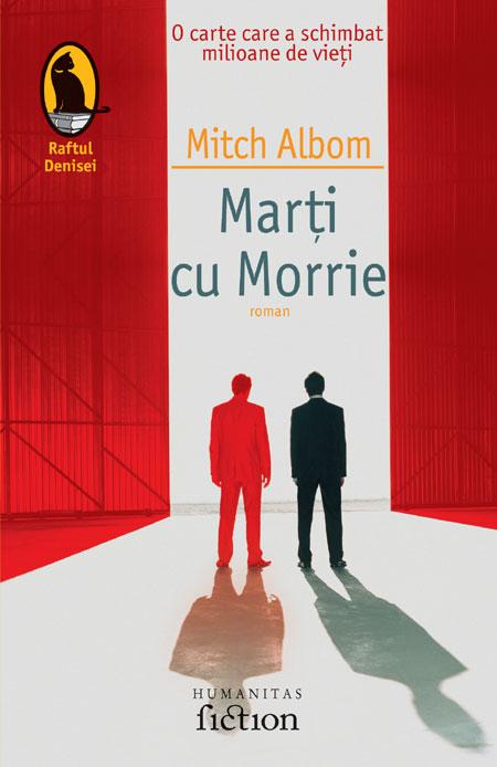 Marti cu Morrie