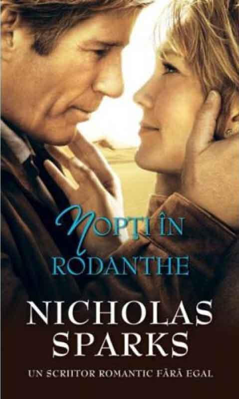 Nopti in Rodanthe