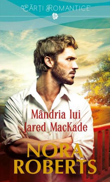 Mandria Mackade Jared