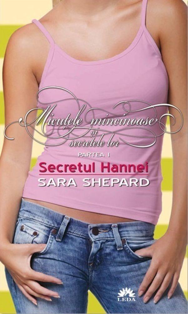Secretul Hannei