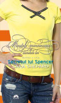 Secretul lui Spencer