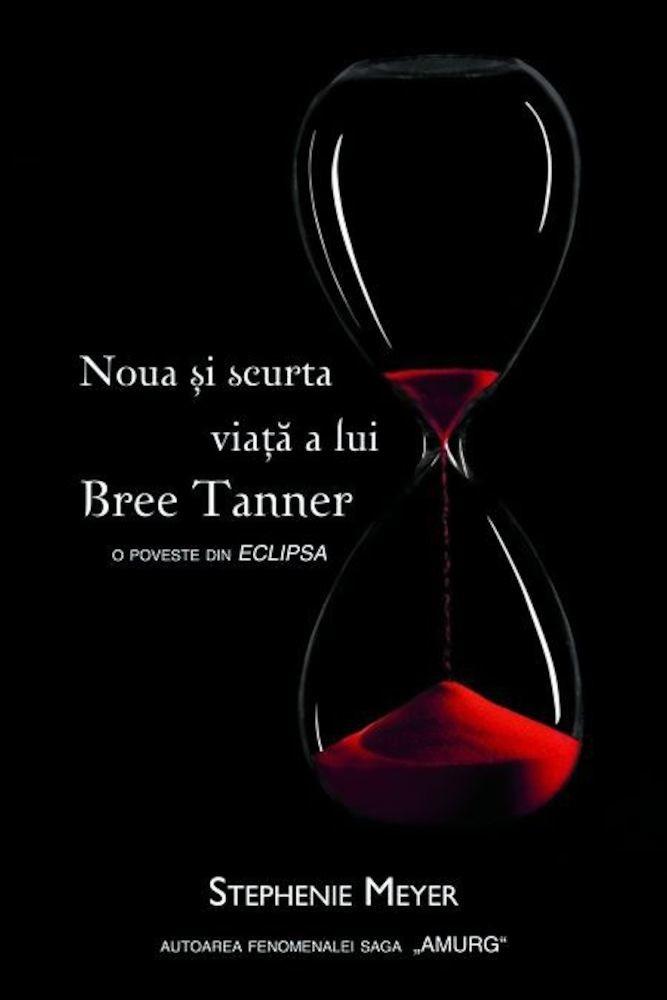 Noua Si Scurta Viata a Lui Bree Tanner