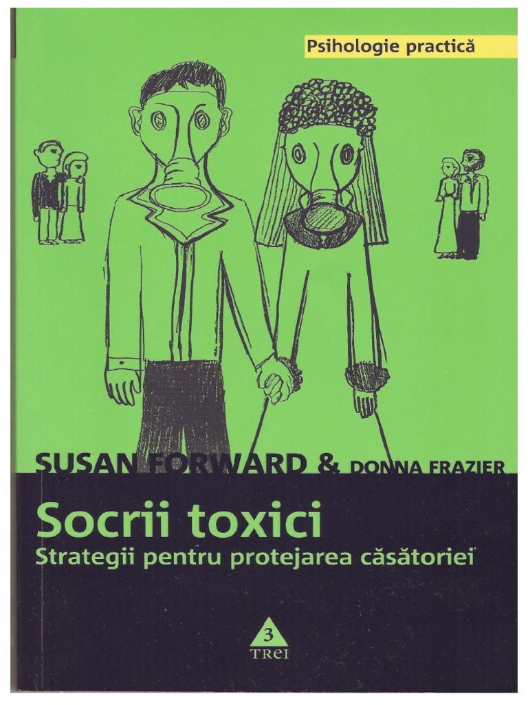 Socrii toxici